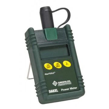 Greenlee 568XL - измеритель оптической мощности высокой интенсивности