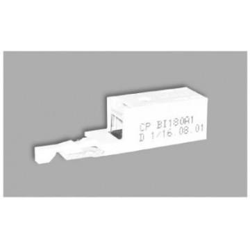 KRONE 5909 1 076-00 — штекер двухступенчатой защиты 2/1, СР ВI180А1