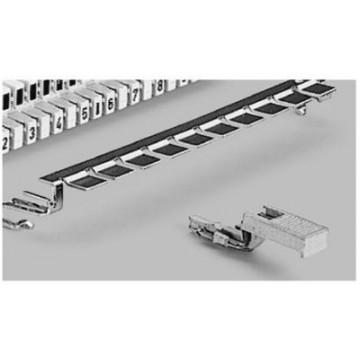 KRONE 5909 1 112-00 — штекер заземления 2/1, СР GZA1 (комплект 10 шт + шина заземления)