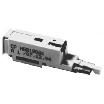 KRONE 5909 1 063-40 — штекер комплексной защиты 2/1, СР НGВ180А1