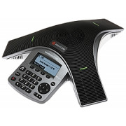 Polycom SoundStation IP 5000 - IP (SIP) điện thoại hội nghị