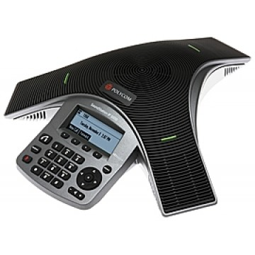 Polycom SoundStation IP 5000 - IP(SIP) конференц-телефон