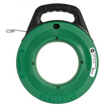Greenlee FTS438-125 - УЗК, металл пруток (38,1 м х 3,2 мм)