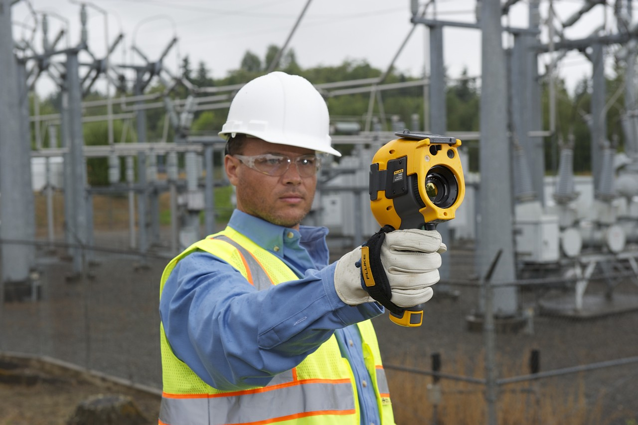 Тепловизионный контроль электрооборудования: полное руководство!