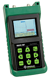 Оптический минирефлектометр 920XC