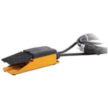 Опция ножного дистанционного управления к кабельной лебедке Katimex KSW-E